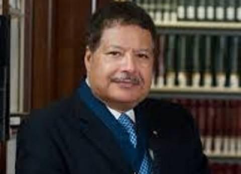 """باسم مرسي ناعيا """" زويل"""" : ربنا يرحمك ويسكنك فسيح جناته"""