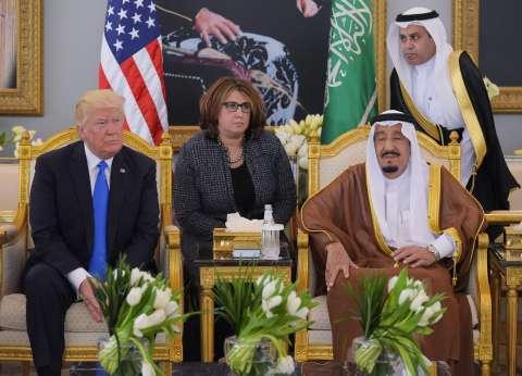عاجل| انطلاق أعمال القمة الخليجية الأمريكية