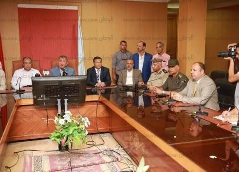 أبو ستيت: الحكومة ستسمح بزيادة مساحة زراعة الأرز في كفر الشيخ