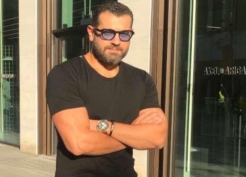 """عمرو يوسف يعلن اسم مسلسله الجديد من خلال """"إنستجرام"""""""