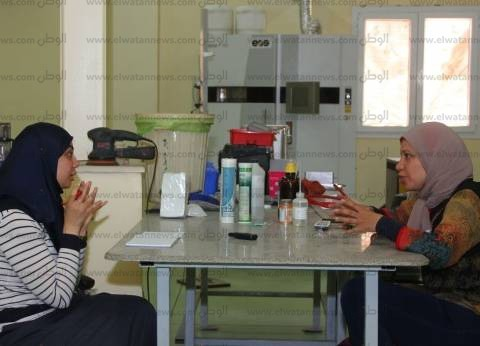 «الوطن» داخل معمل «النمذجة الصناعية»: إنجاز علمى فريد فى الشرق الأوسط