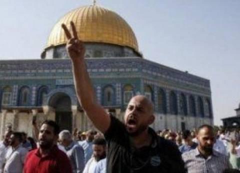 عاجل| بدء اجتماع اللجنة السداسية الوزارية العربية بشأن القدس بالأردن