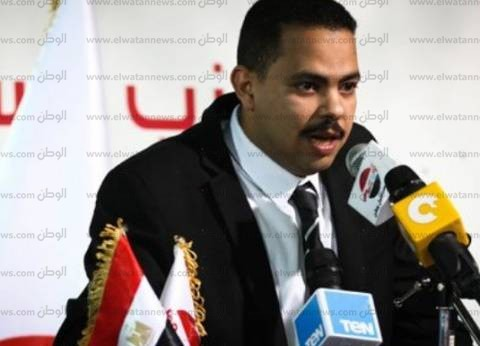 """برلماني يشيد بيقظة الأمن وتصديه للهجوم الإرهابي على """"كنيسة حلوان"""""""