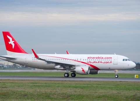العربية للطيران تستأجر 6 طائرات إيرباص A321neo من إير ليس