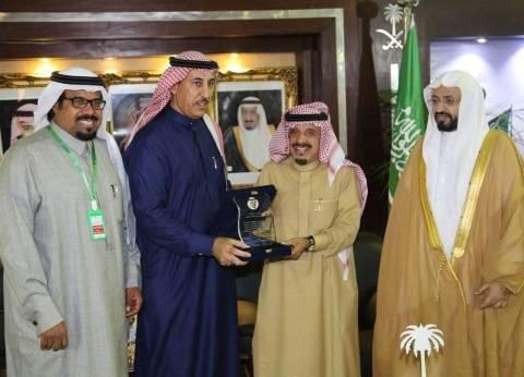 كاتب: السعوديون أصبحوا منتجين للثقافة لا مستهلكين