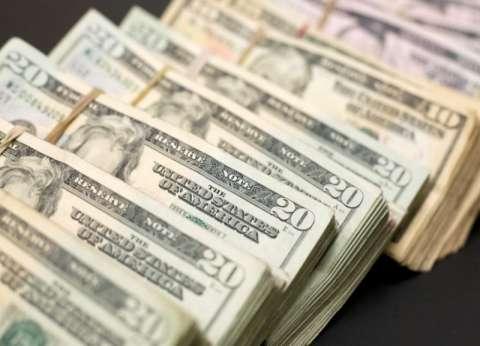 سعر الدولار اليوم الإثنين 13-5-2019 في مصر