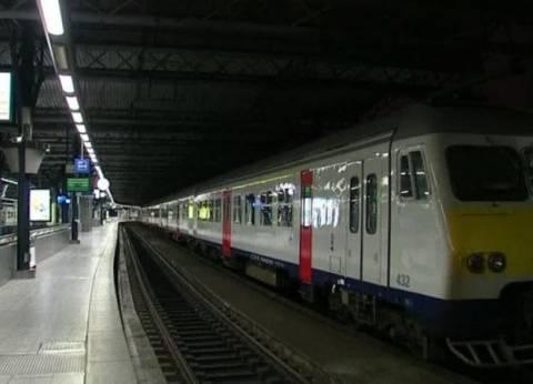 """""""السكك الحديدية"""": الدفع بـ26 قطارا إضافيا خلال أيام العيد"""