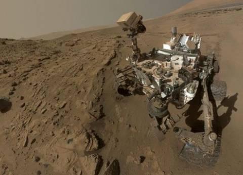"""علماء """"ناسا"""" يكتشفون ما يمكن أن يكون دليلا على وجود الحياة في المريخ"""