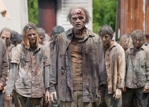 """في مهرجان """"كان"""" السينمائي.. """"الموتى لا يموتون"""""""
