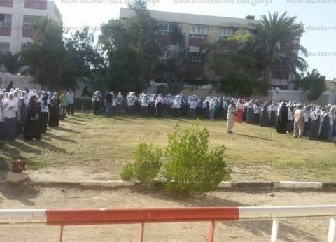 النيابة الإدارية تحيل معلما في مدينة الغردقة إلى المحاكمة العاجلة