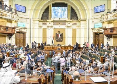 """""""النواب"""": الحادث لن يثني مصر عن تطهير أرضها من الإرهابيين"""