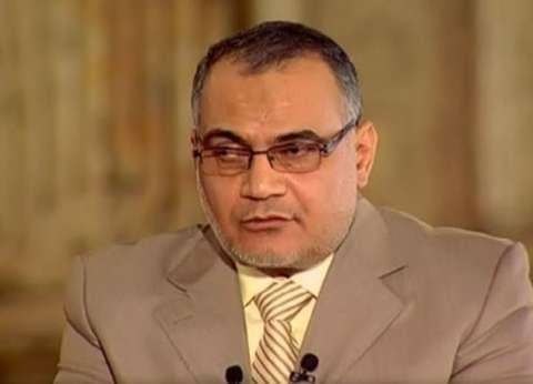 """الهلالي: السيسي أصاب المراد بجملة """"المواطن من حقه أن يعبد أو لا يعبد"""""""