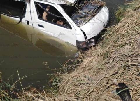 مصرع 7 وإصابة 16 في حادث تصادم بالبحيرة