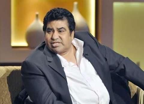 """""""إينرجي"""" يذيع أغنية أحمد عدوية الجديدة """"غني يا عم"""" حصريا"""