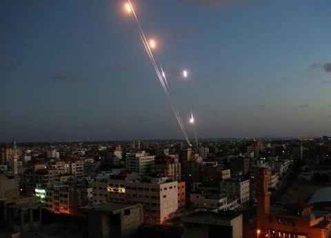 """""""إصلاحي فتح"""" يعلن دعمه جهود مصر في وقف العدوان على قطاع غزة"""