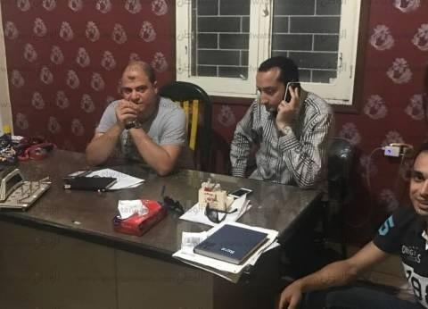 مباحث الدقهلية تستجوب أهالي 3 قرى في حادث السطو على مجندين بإذاعة بطرة