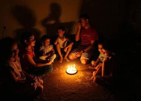 """قطع الكهرباء عن """"كوم الفرج"""" في البحيرة 36 ساعة متواصلة"""