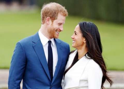 """اليوم.. زفاف الأمير"""" هاري"""" و""""ميجان"""" يشهد """"مزيجا"""" فريدا من نوعه"""