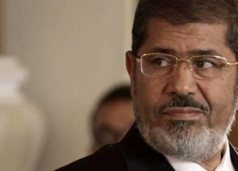 بث مباشر  جلسة إعادة محاكمة مرسي في تهمة التخابر مع جهات أجنبية