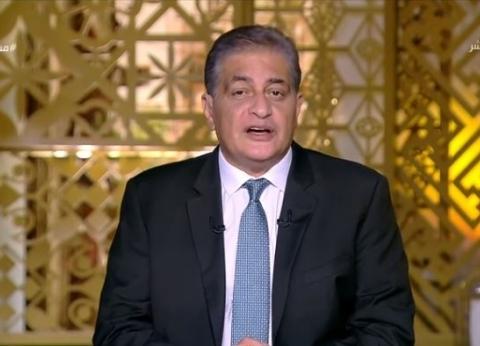 أسامة كمال يطالب بالقبض على مرتكبي حادث المنيا وتركهم للشعب للقصاص