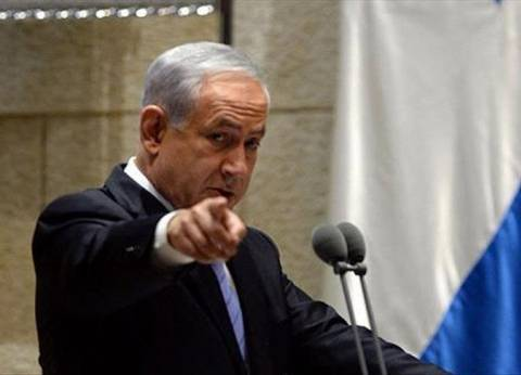 شرطة الاحتلال تحقق مع نتنياهو للمرة الثالثة