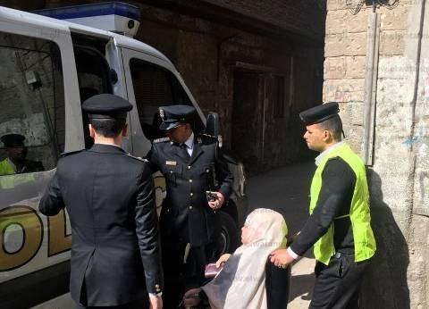 بالأسماء| 4 مصابين في انقلاب سيارة تأمين أسئلة امتحانات الثانوية بقنا