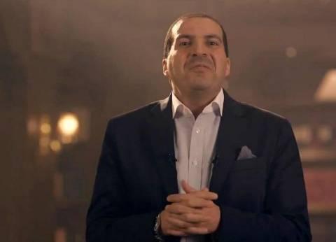بالفيديو| عمرو خالد عن إعلانه الأخير: أستغفر الله.. خانني التعبير