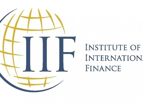 معهد التمويل الدولى يتوقع نمو الاقتصاد المصرى 5%
