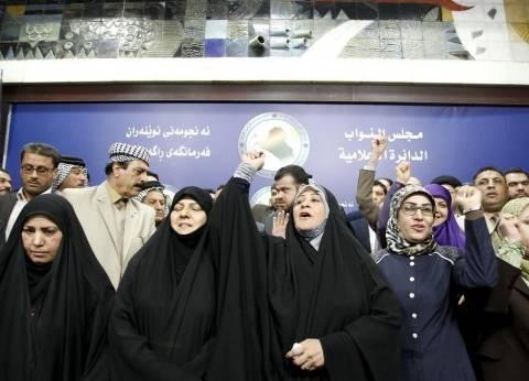الفوضى العراقية وتراكم الأزمات.. تحت المظلة الإيرانية
