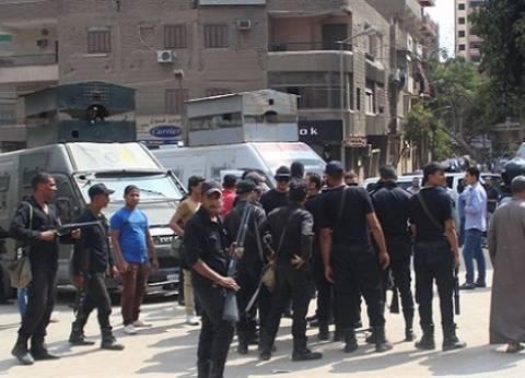 """دفاع أمين شرطة وزوجته يطالب برد المحكمة في """"قتل مالك عقار"""" بإمبابة"""