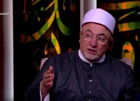 خالد الجندي: شاركت في مسلسل الباطنية لمواجهة انتشار الحشيش