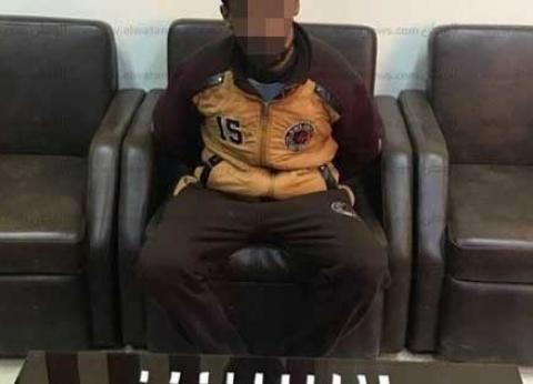 ضبط 14 قضية سلاح ومخدرات في حملة بسمنود الغربية