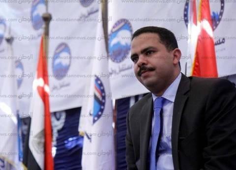 """""""مستقبل وطن"""": السيسي وضح المفاهيم المغلوطة عن مصر للإعلام الأجنبي"""