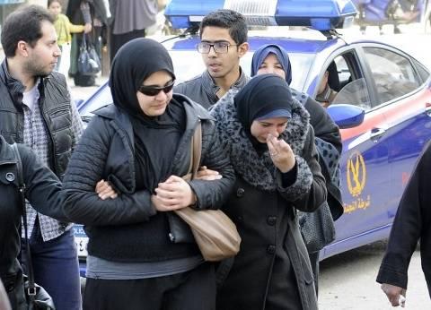 مفاجأة.. سائق أوتوبيس نويبع قال للطلاب قبل لحظات من الكارثة: «اتشاهدوا مافيش فرامل»