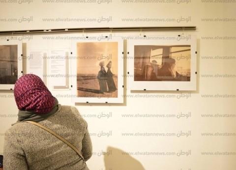 """""""عمرها 100 عام"""".. عودة 80 صورة نادرة من أستراليا إلى الإسكندرية"""