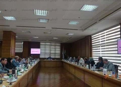 جامعة كفر الشيخ: تشكيل لجنة لتنفيذ توصيات مؤتمر الشباب السادس