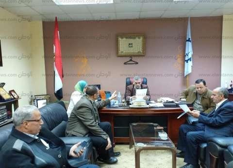 """""""رياضة الغربية"""": استكمال تسويات العضويات المخالفة بنادي بلدية المحلة"""