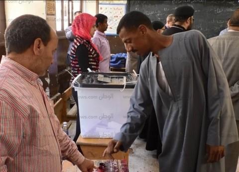 بعد انتهاء الاستفتاء.. اللقاء المقبل بين الناخب والصندوق