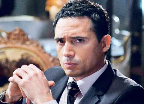 """ظافر العابدين ناعيا أحمد راتب: """"كان لي الشرف أن أقوم بالتمثيل  أمامه"""""""