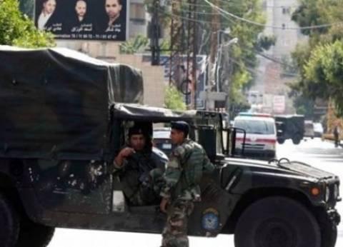 مقتل جندي منشق عن الجيش اللبناني في عملية دهم بعكار