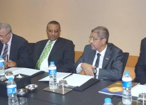 """""""تجارية القاهرة"""" تشيد بقرار الرئيس بزيادة دعم البطاقات التموينية"""