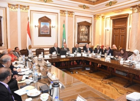رئيس جامعة القاهرة: جاهزون لمسابقة الأفضل طبقا لتوصيات السيسي