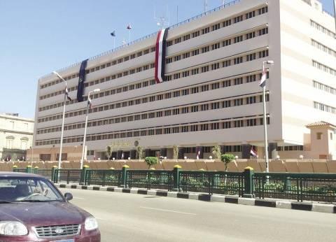 سيارة مجهولة تصدم نائب مدير أمن القاهرة في البساتين