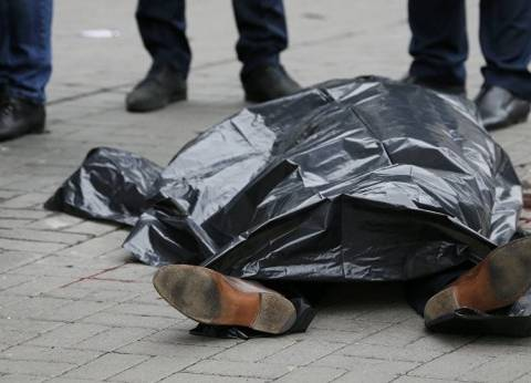 مصرع سائق وإصابة آخر في انقلاب سيارة ببني سويف
