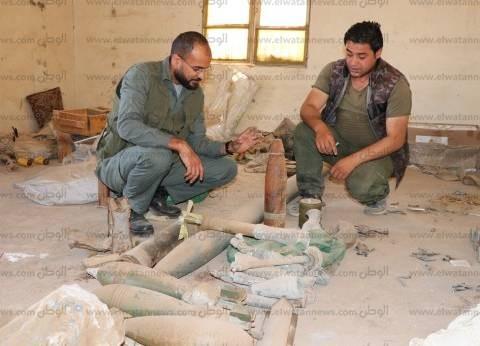 هنا عاصمة داعش الأرض لا تزال تقاوم