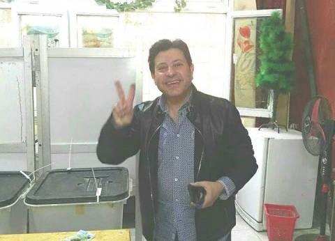 """هاني شاكر عن الرقص أمام اللجان الانتخابية: """"شعب ملوش كتالوج"""""""