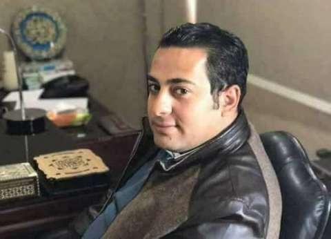 والد النقيب محمد الحايس: القبض على هشام عشماوي أثلج صدورنا