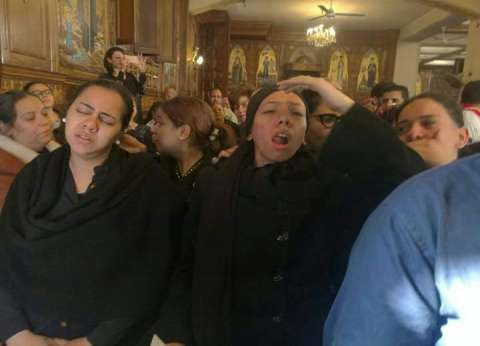 غرفة التطوير العقاري تُلغي مؤتمرها اليوم حداداً على ضحايا الكنيسة البطرسية