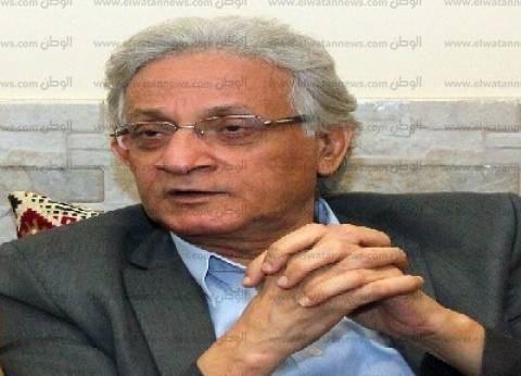 عبدالله السناوى: لو كان «عبدالناصر» حياً لمات من الحسرة بسبب أوضاع العرب