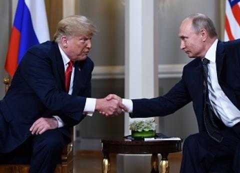 الخارجية الروسية: ترامب ألغى اجتماعه مع بوتين بسبب أوضاع داخل أمريكا